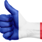 france-thumbs up